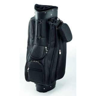Caspita borse per Golf cartbag nero