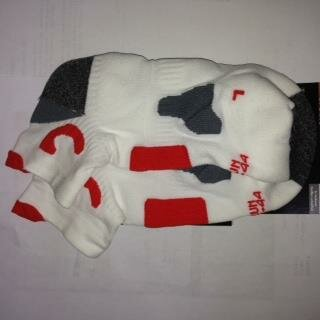 Running socks, perfect for Golfers